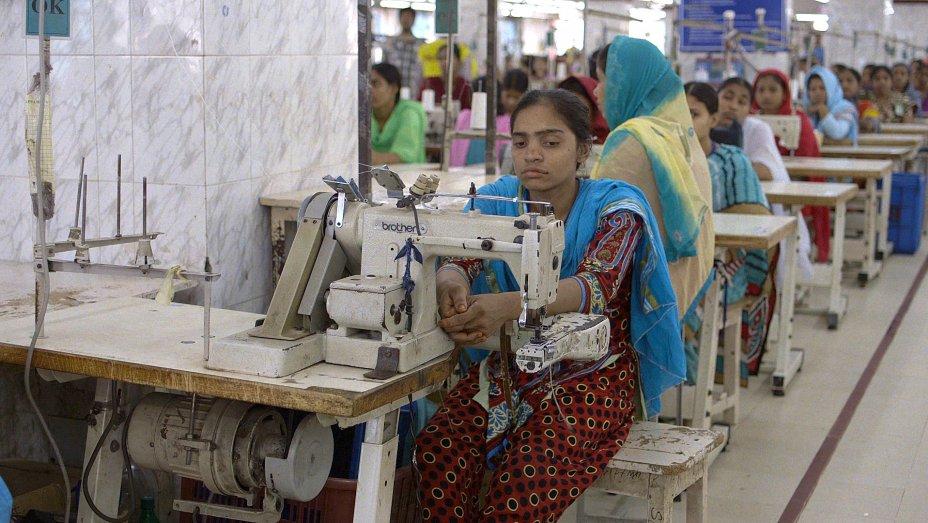 arbeiter in indien